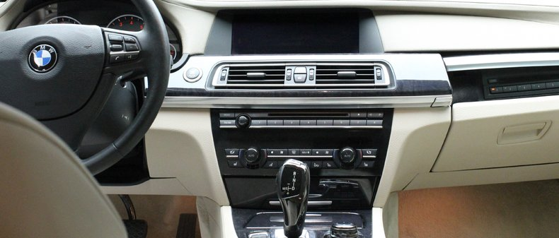 2009 2009 BMW 750li For Sale