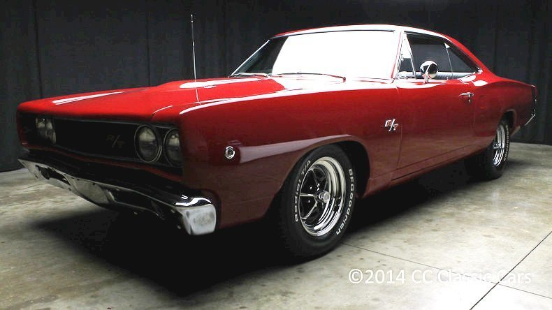 1968 1968 Dodge Coronet For Sale
