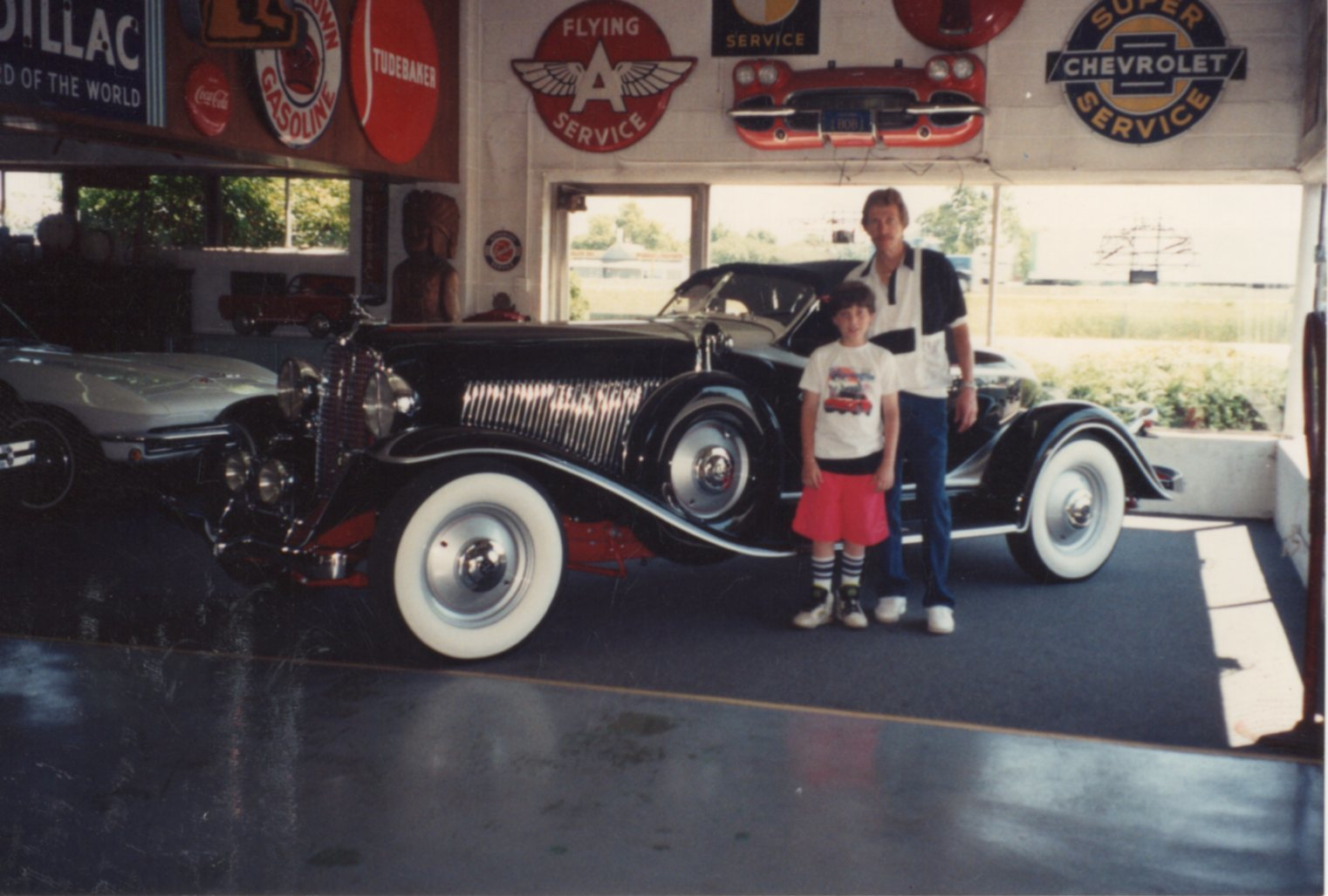 Our Legacy | Classic Car Investments, LLC