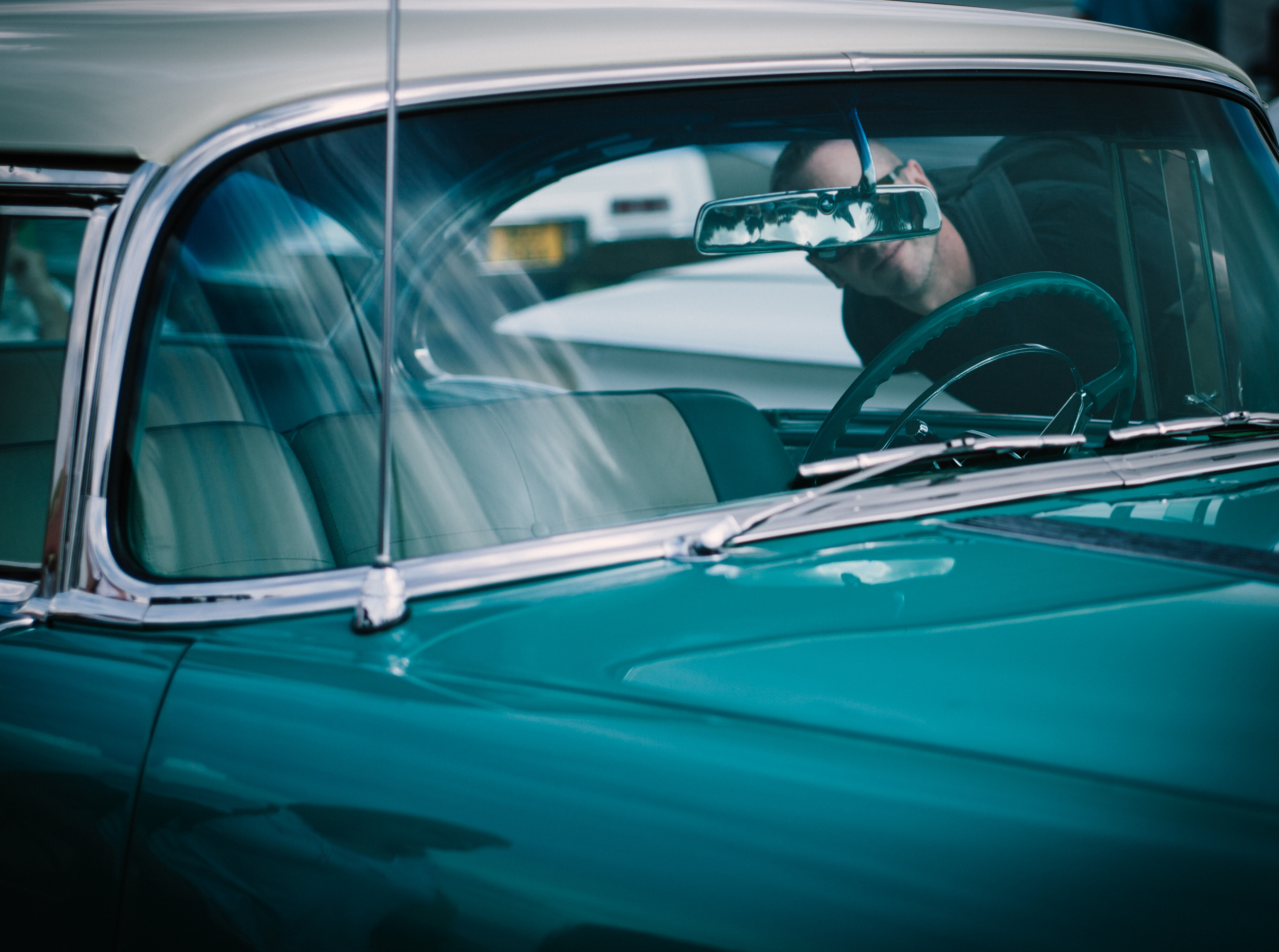 Consignment | Classic Cars of Boston