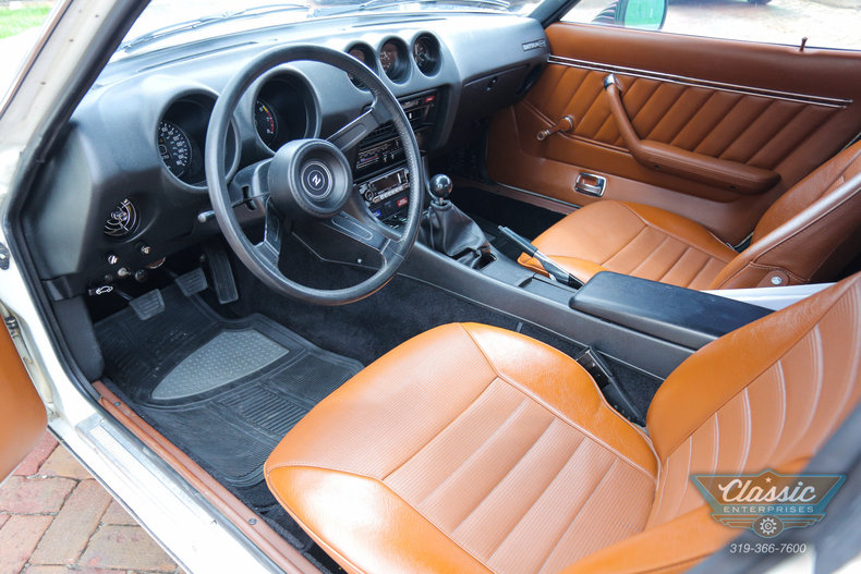 pics for datsun 280z interior. Black Bedroom Furniture Sets. Home Design Ideas