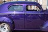 1940 Willys Modell 440 Tudor