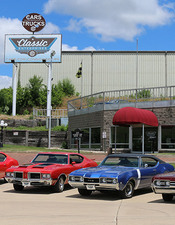 Cars For Sale In Iowa >> Classic Car Muscle Car And Pony Car For Sale In Iowa
