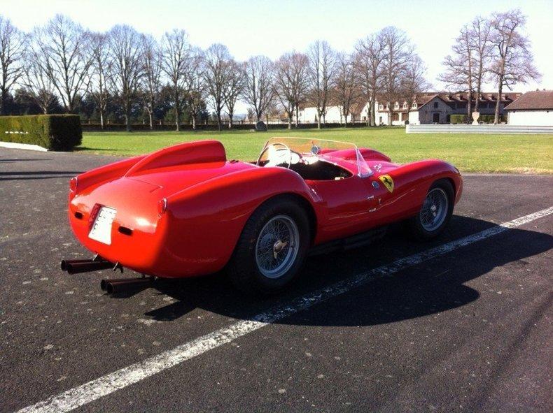 1958 1958 Ferrari 250 Testarossa For Sale