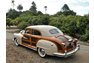 1948 Chrysler Town & Country
