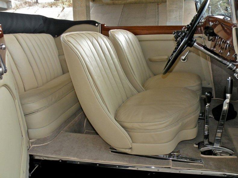 1934 1934 Rolls-Royce Phantom II For Sale