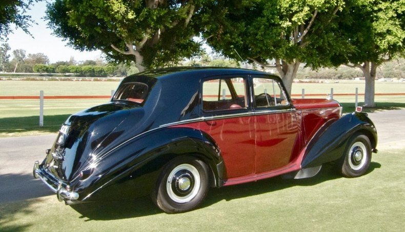 1954 1954 Bentley R-Type For Sale
