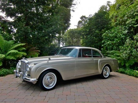 1962 1962 Bentley S2 Continental For Sale