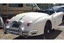 1960 Jaguar XK150 S