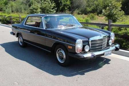 1975 1975 Mercedes-Benz 280 C For Sale