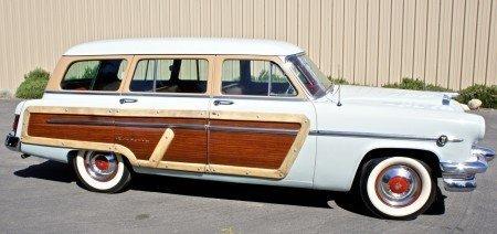 1954 1954 Mercury Monterey For Sale