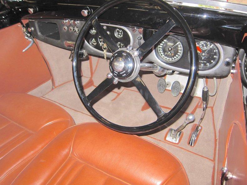 1936 1936 Bentley 4 1/4 Litre For Sale