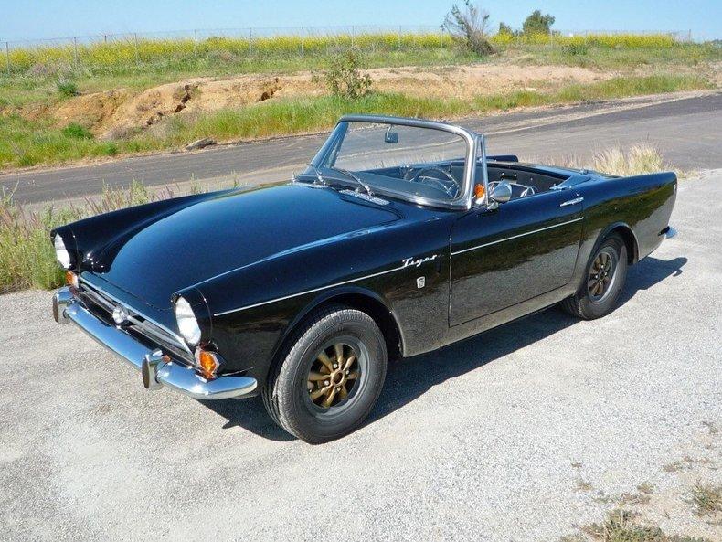 1965 1965 Sunbeam Tiger For Sale