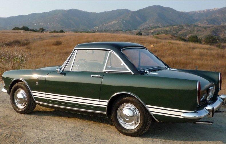 1967 1967 Sunbeam Tiger For Sale