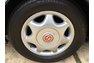 1997 Bentley Turbo RL