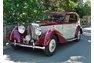 1939 Bentley 4 1/4 Liter Overdrive