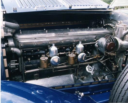 1930 1930 Bentley Speed 6 For Sale