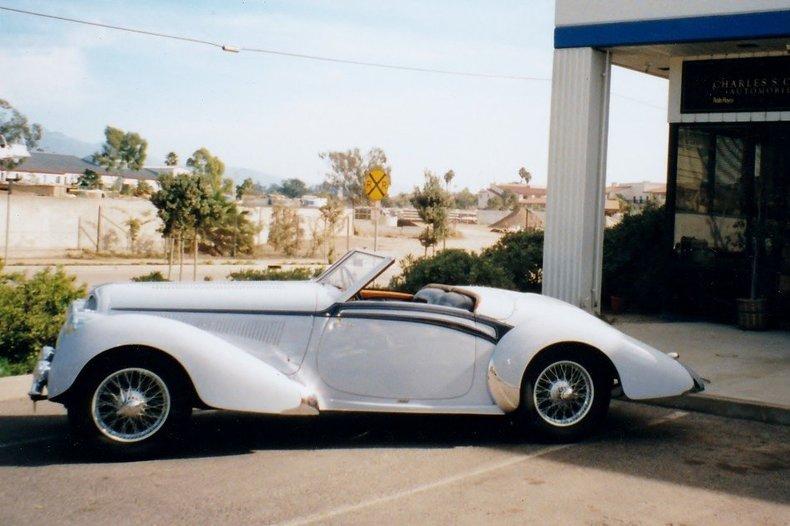 1938 1938 Delahaye 135MS For Sale