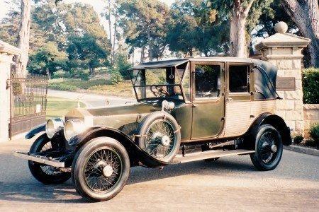 1920 1920 Rolls-Royce Silver Ghost For Sale