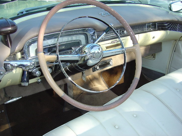 1955 1955 Cadillac Eldorado For Sale