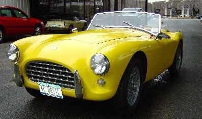 1960 1960 AC Bristol For Sale