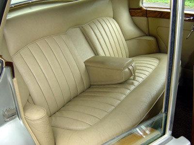 1965 1965 Rolls-Royce Silver Cloud III For Sale