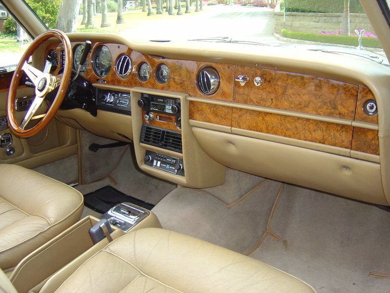 1979 1979 Rolls-Royce Corniche For Sale