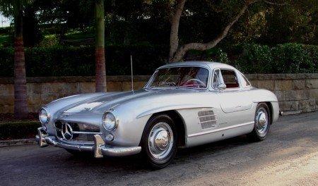 1955 1955 Mercedes-Benz 300SL For Sale