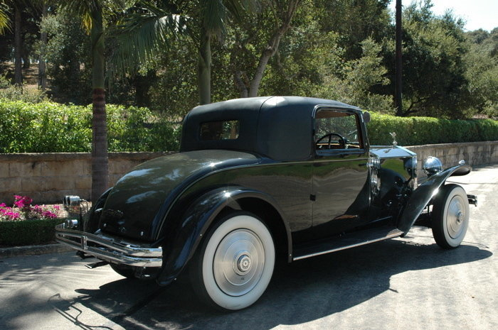 1930 1930 Rolls-Royce 20/25 For Sale