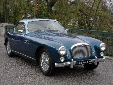 1954 Talbot Lago Grand Sport