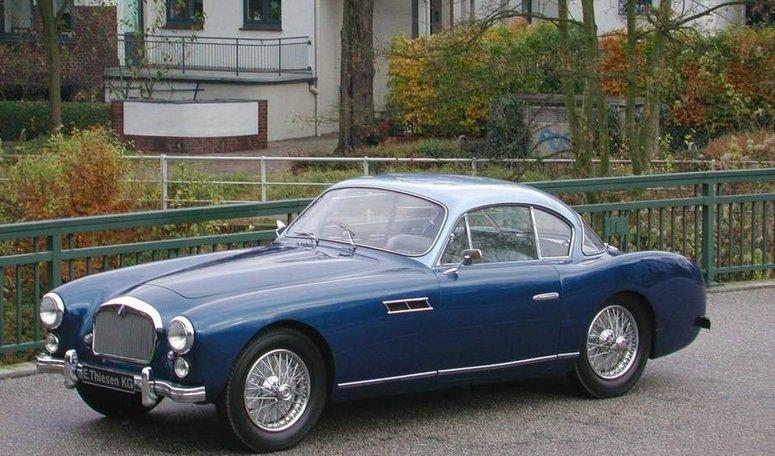 1954 1954 Talbot Lago Grand Sport For Sale