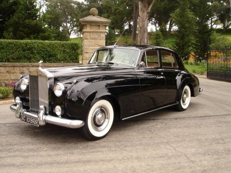 1959 1959 Rolls-Royce Silver Cloud I For Sale