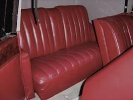 1935 1935 Rolls-Royce Phantom II Continental For Sale