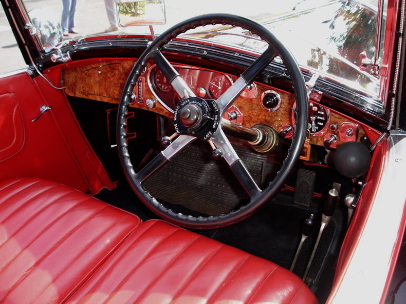 1930 1930 Rolls-Royce Phantom II For Sale