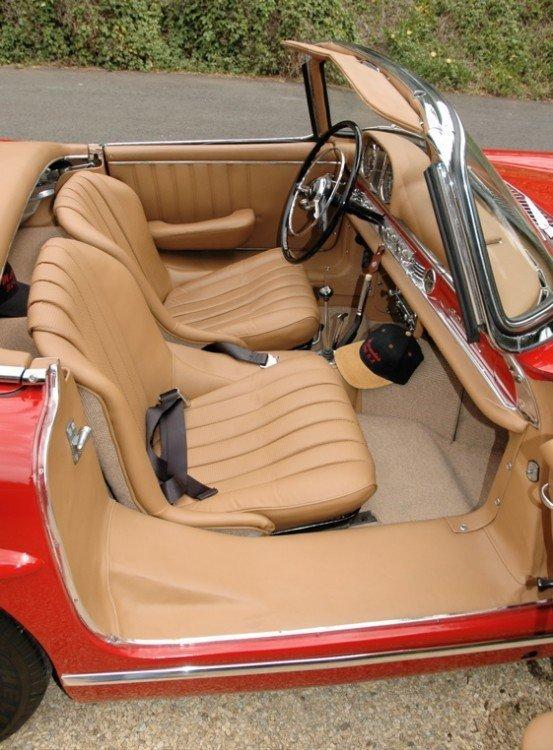 1960 1960 Mercedes-Benz 300SL For Sale