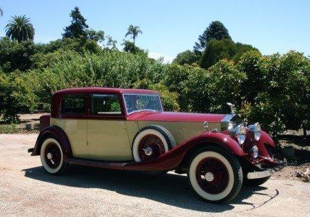 1932 Rolls-Royce