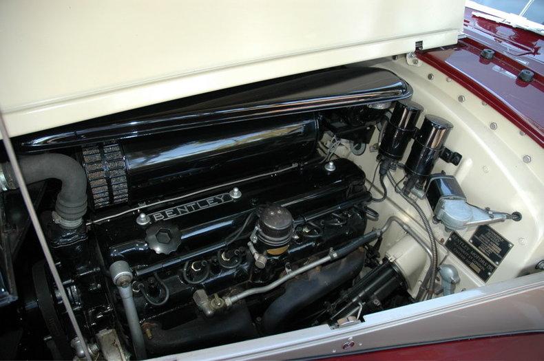 1949 1949 Bentley Mark VI For Sale