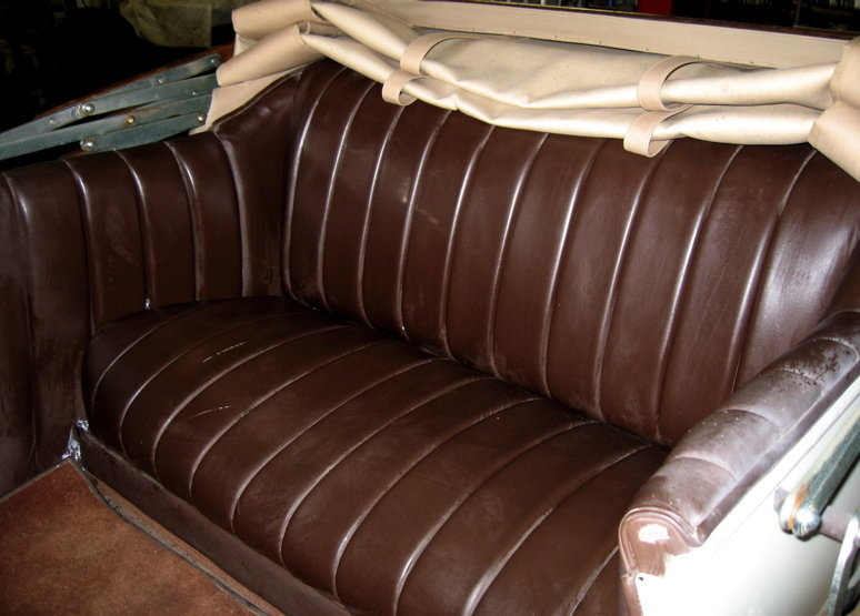 1927 1927 Rolls-Royce Phantom I For Sale