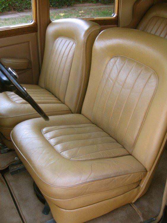 1953 1953 Rolls-Royce Silver Dawn For Sale
