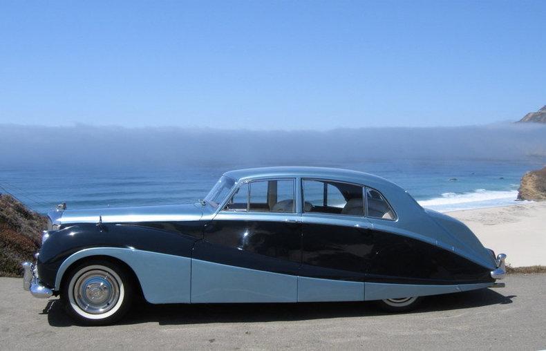 1957 1957 Bentley S1 For Sale