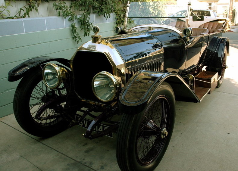 1914 1914 Peugot 14SS For Sale