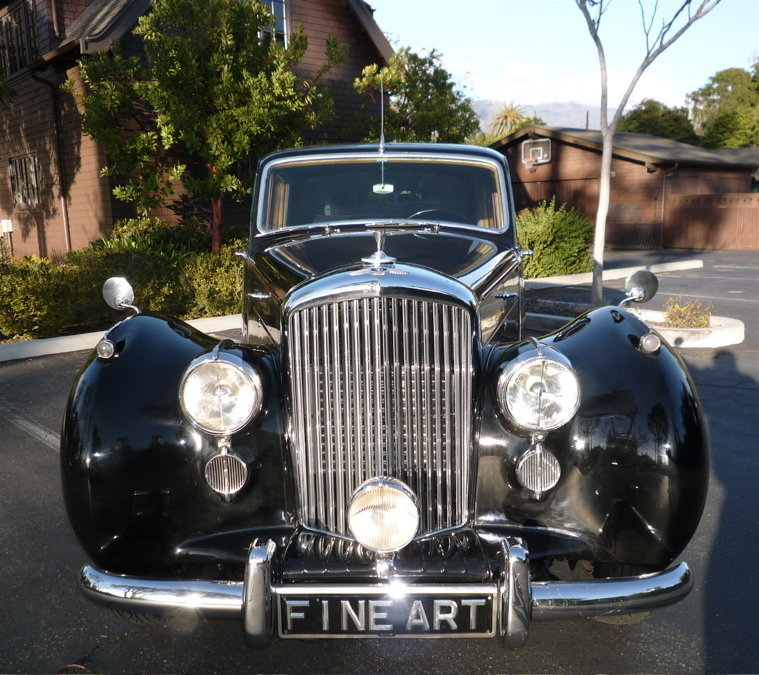 1953 1953 Bentley R-Type For Sale