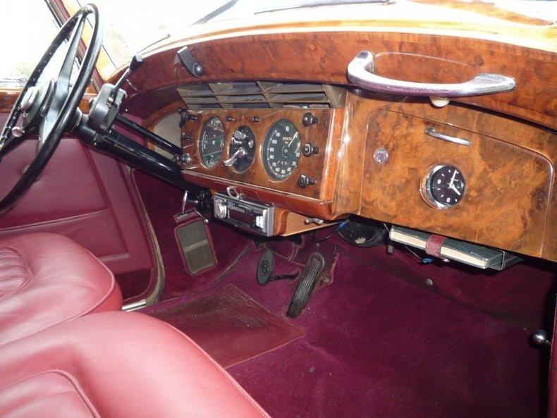 1954 1954 Bentley R-Type For Sale