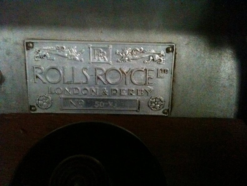 1929 1929 Rolls-Royce Phantom I For Sale