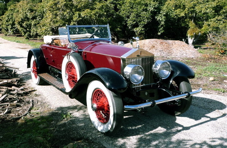 1928 1928 Rolls-Royce Phantom I For Sale