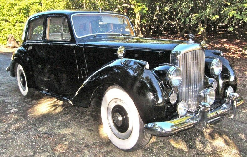 1952 1952 Bentley R-Type For Sale