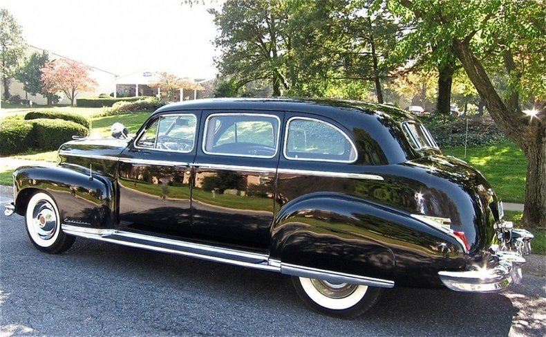 1947 1947 Cadillac Series 75 For Sale