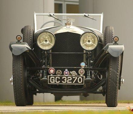 1929 1929 Bentley 4 1/2 Litre For Sale