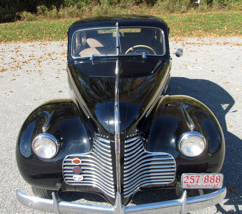 1940 1940 Buick Special For Sale