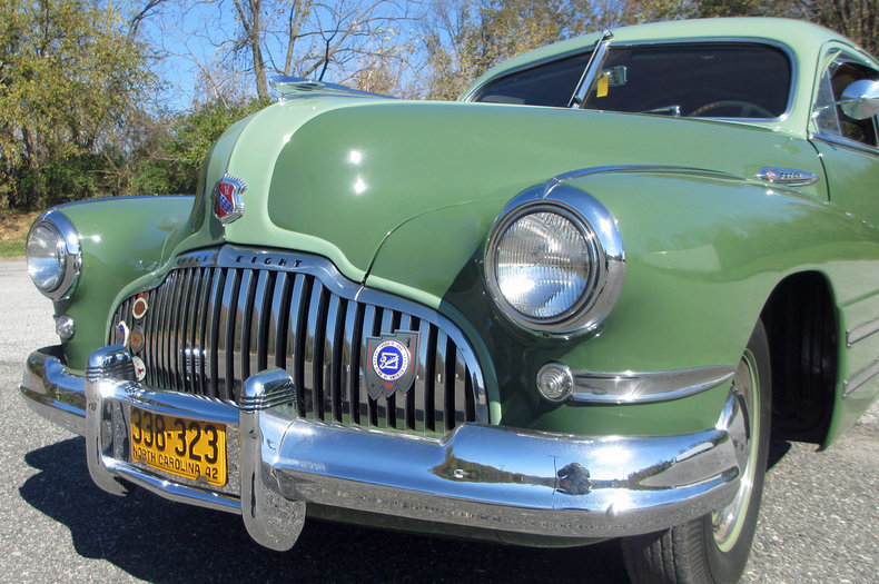 1942 1942 Buick Super For Sale